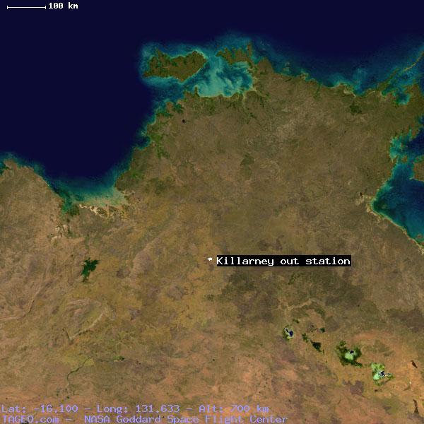 Killarney Australia  city photos : KILLARNEY OUT STATION NORTHERN TERRITORY AUSTRALIA Geography ...