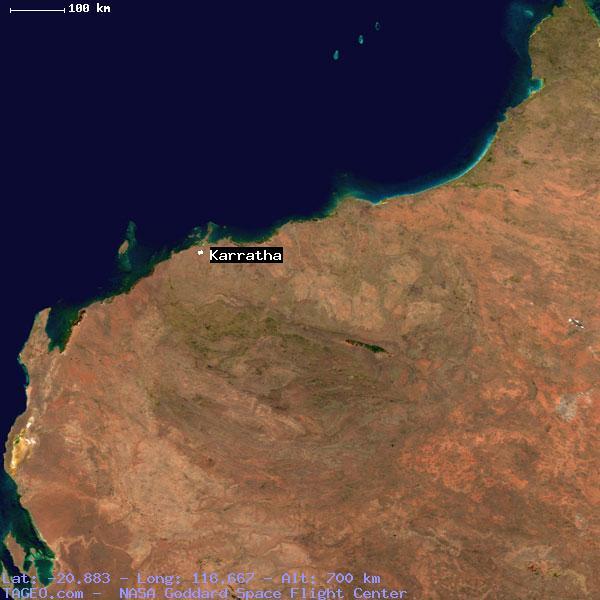 Australia Map Karratha.Karratha Western Australia Australia Geography Population Map Cities