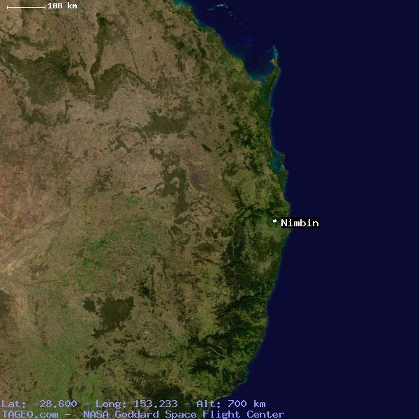 nimbin new south wales australia geography population map cities coordinates location tageocom