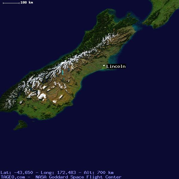 LINCOLN NEW ZEALAND (GENERAL) NEW ZEALAND Geography ... on aerial view world map, continents and oceans flat map, space map, security map, phone map, mobile map, sat map, sky map, networking map,