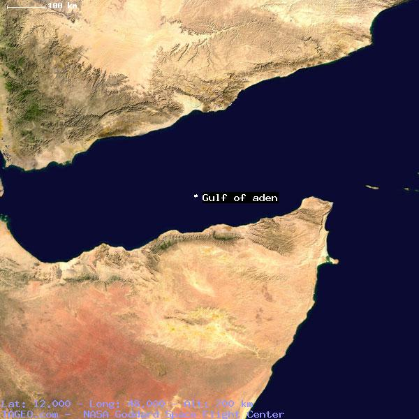 GULF OF ADEN DJIBOUTI (GENERAL) DJIBOUTI Geography ...