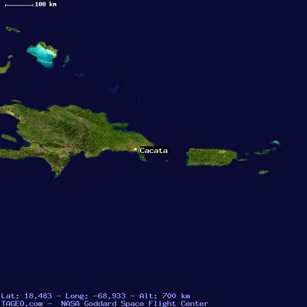 Cacata la romana dominican republic geography population map cities cacata gumiabroncs Images