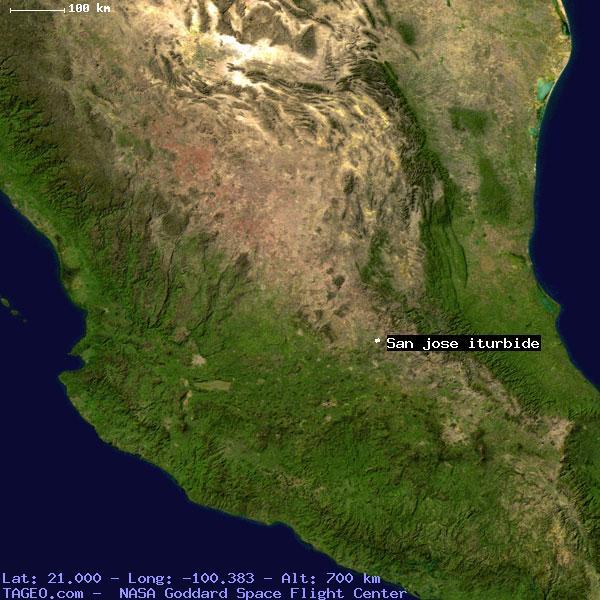 San Jose Iturbide Mexico San Jose Iturbide