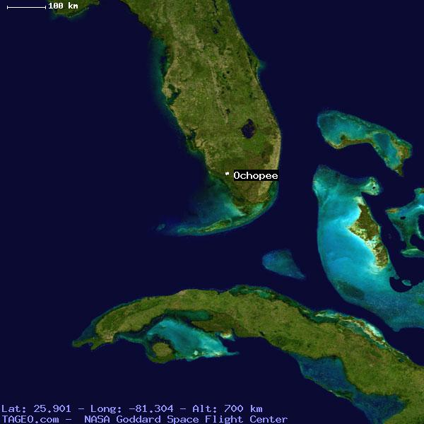 Ochopee Florida Map.Ochopee Florida United States Geography Population Map Cities