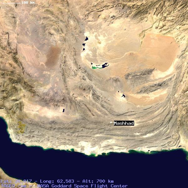 Mashhad iran general iran geography population map cities mashhad gumiabroncs Choice Image