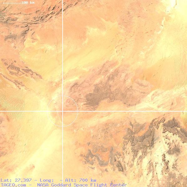Satellite view of Bilara