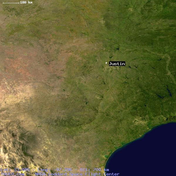 Map Of Justin Texas.Justin Texas United States Geography Population Map Cities