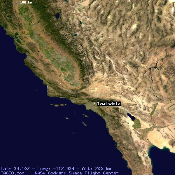 Irwindale California Map.Irwindale California United States Geography Population Map Cities