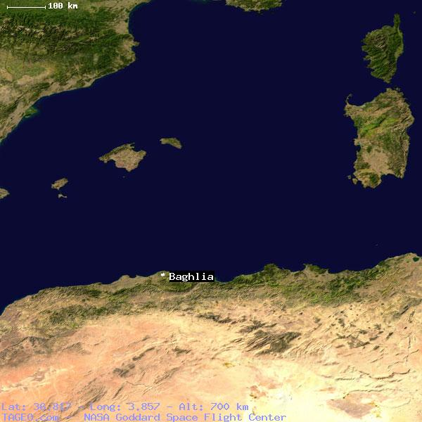 Fear grips Algeria as quake kills 1,000 Algerians ...