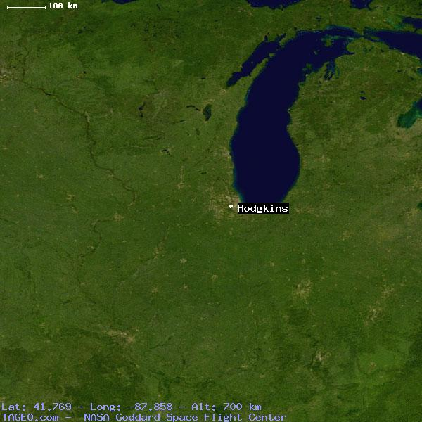 HODGKINS ILLINOIS UNITED STATES Geography Population Map Cities - Hodgkins il us map