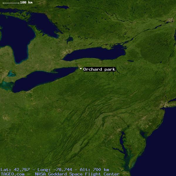 Orchard Park New York Map.Orchard Park New York United States Geography Population Map Cities
