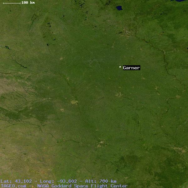 Garner Iowa Map.Garner Iowa United States Geography Population Map Cities