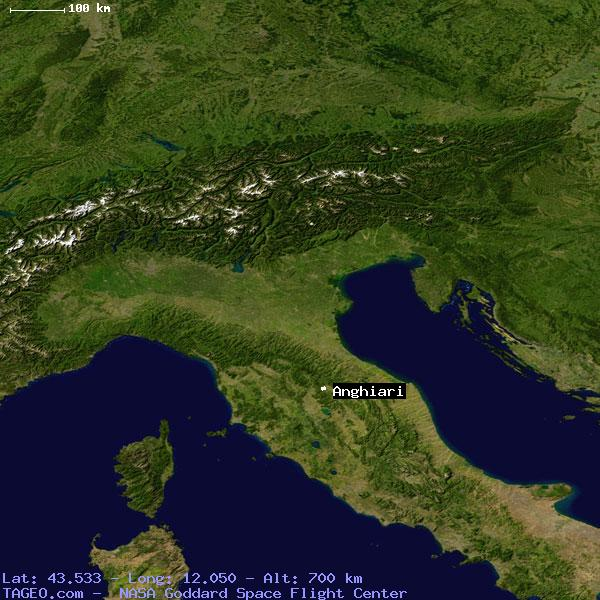 Anghiari Italy Map.Anghiari Italy General Italy Geography Population Map Cities