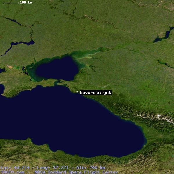 see novorossiysk on - photo #34