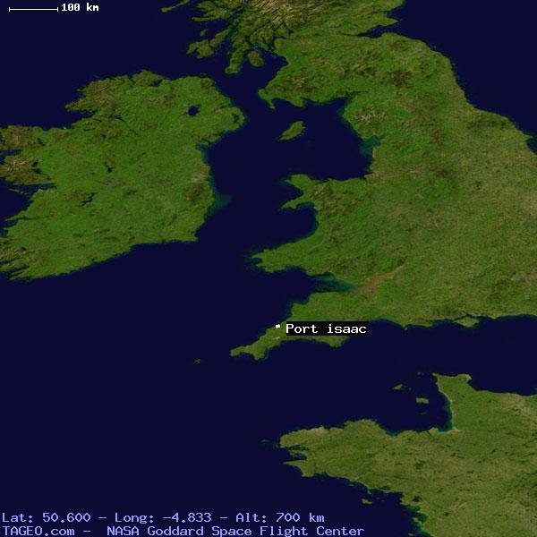 Port Isaac United Kingdom General United Kingdom Geography