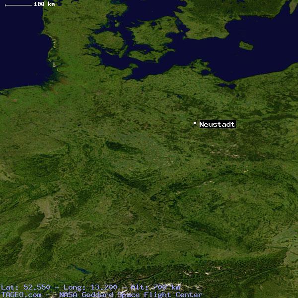 Neustadt Germany Map.Neustadt Berlin Germany Geography Population Map Cities Coordinates
